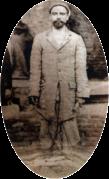 Кришна Лал Адхикари