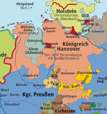 Lower Saxony Wikipedia