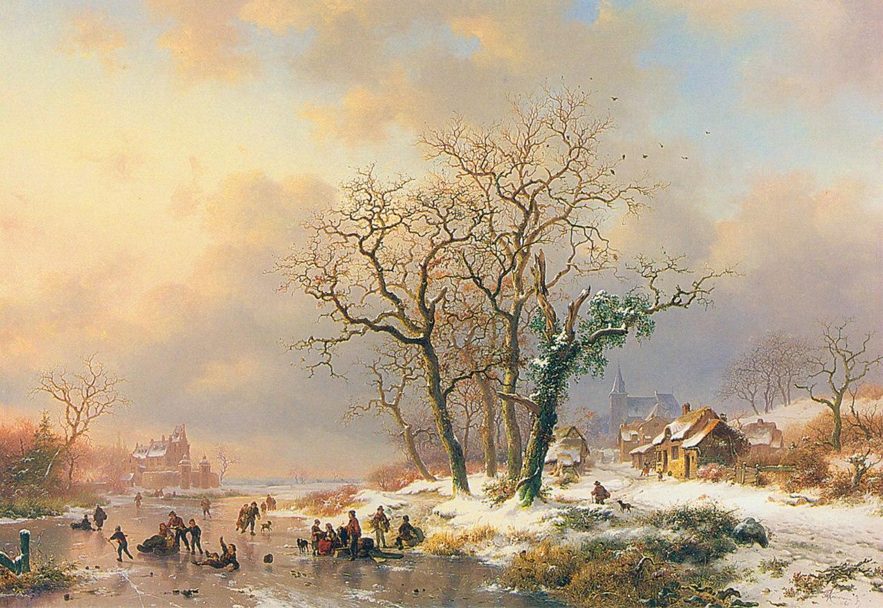 https://upload.wikimedia.org/wikipedia/commons/thumb/0/07/Kruseman_winter.jpg/1280px-Kruseman_winter.jpg