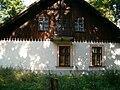 Krzesławice-Dworek Jana Matejki 1.jpg