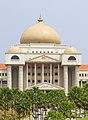 Kuala Lumpur Malaysia -Kuala-Lumpur-Courts-Complex 01.jpg