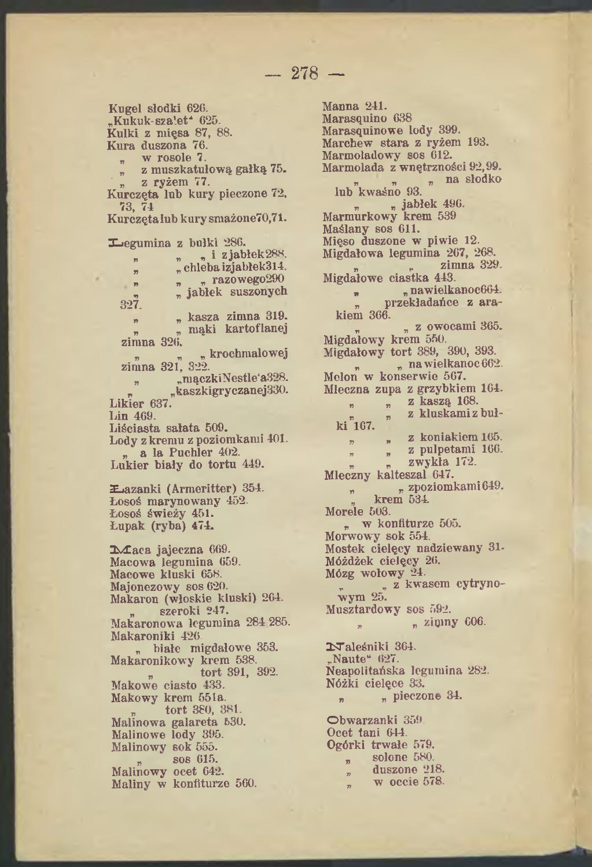 Stronakuchnia Koszerna 1904djvu280 Wikiźródła Wolna