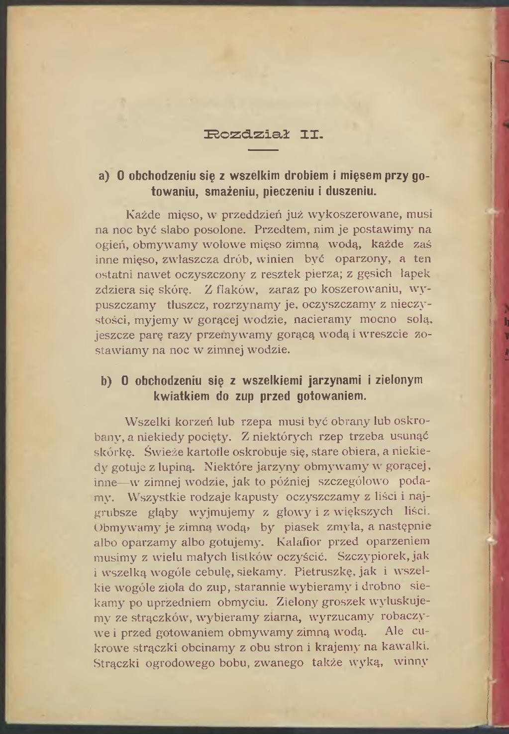 Stronakuchnia Koszerna 1904djvu32 Wikiźródła Wolna
