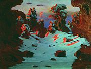 Kuindzhi Sunset effect 1885 1890.jpg