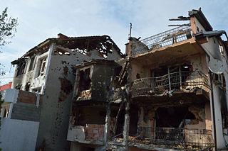 2015 Kumanovo clashes