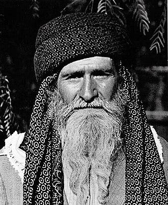 History of the Jews in Kurdistan - Image: Kurdish jews 1930s
