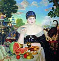 Kustodiev Merchants Wife.jpg