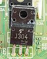 Kyocera FS-C5200DN - controller board - Toshiba J304-0646.jpg
