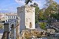 L'Agora romaine et la Tour des Vents (Athènes) (30812805435).jpg