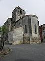 Léguillac-de-Cercles (24) Église 02.JPG