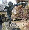 Lüttenort - Griechischer Schwertkämpfer (Kopie 2. Jh. v. Chr.) 2015-03-17.jpg