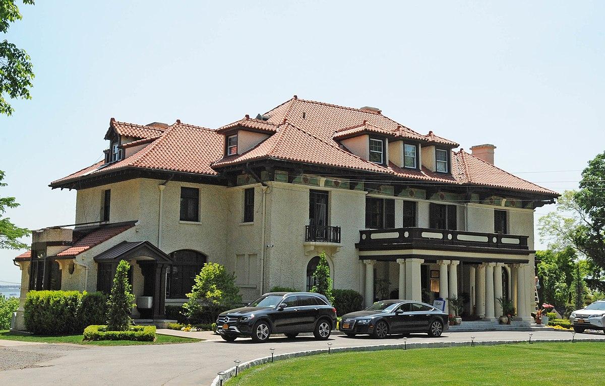 casa belvedere wikipedia
