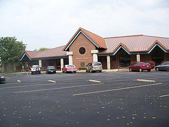 Lyndon, Kentucky - Image: LYNDONKYPO
