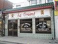 La Orient in West Street - geograph.org.uk - 1503587.jpg