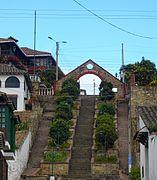 La Otra Vida - Access to Páramo de Ocetá - Monguí.jpg