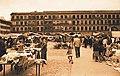 La Plaza de la Corredera en los 70.jpg