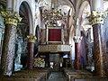 La Roya Saorge Eglise Saint-Sauveur Nef Orggues - panoramio.jpg