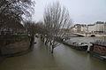 La Seine en crue - Pont de la Tournelle.jpg