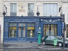 Restaurant La Tour De Carol