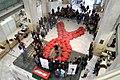 La ciudad de Madrid impulsa la Declaración de París para la lucha contra el VIH 03.jpg