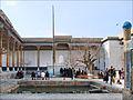 La tombe du saint Bakhaouddin Nakhchbandi (Boukhara, Ouzbékistan) (5699263111).jpg