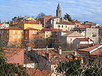 Sveta Marina - Panorama - Chorwacja