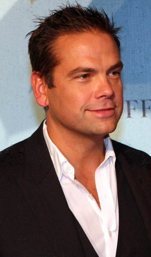 Lachlan Murdoch - Murdoch in May 2013