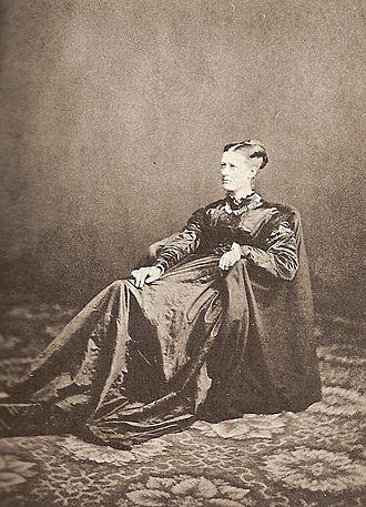 Richard Strachey - Lady Strachey