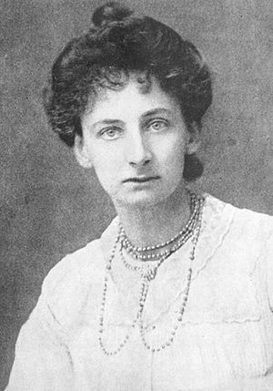 Lady Constance Bulwer-Lytton - Image: Lady Constance Lytton, 1908
