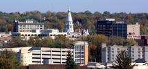 Quận Tippecanoe, Indiana
