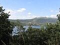 Lago de Sanabria desde San Martín.jpg