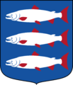 Laholm kommunvapen - Riksarkivet Sverige.png