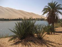 تعريف و أنواع البحيرات 220px-Lake_Gaberoun_%285282881127%29
