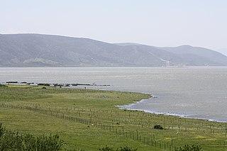 Lake Karla