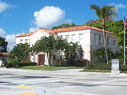 Old Lake Worth City Hall Wikipedia