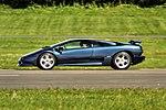 Lamborghini - Dunsfold Wings and Wheels 2014 (15004179478).jpg