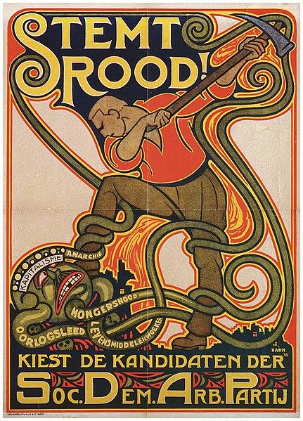 File:Landelijke verkiezingen SDAP 1918.jpg