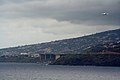 Landing in Madeira Airport - Nov 2010 - 02.jpg