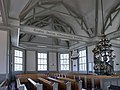 Lappajärvi Church interior north side 20180801.jpg