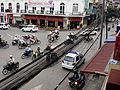 Lascar Vietnam's chaotic traffic (4550410351).jpg