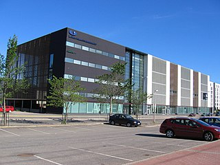 University of applied sciences (Finland)