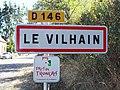 Le Villhain-FR-03-panneau d'agglomération-02.jpg