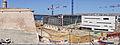 Le chantier du MuCEM en juillet 2012 (Marseille) (7597470218).jpg