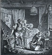 A scene from Le diable à quatre (Source: Wikimedia)