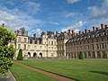 Le jardinage Palais de Fontainebleau - panoramio.jpg
