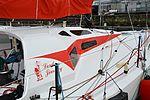 Le voilier de course Port de Plaisance de Roscoff (10).JPG