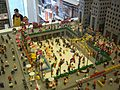 Lego Store at Rockefeller Center, diorama.jpg