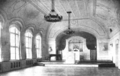 Lehrerseminar Backnang Musiksaal (1910) Zentralblatt Abbildung 11.png