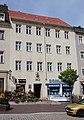 Leisnig, Markt 13 - Geburtshaus Peter Apian (01-2).jpg