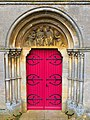 Lemoncourt portail de l'église.jpg